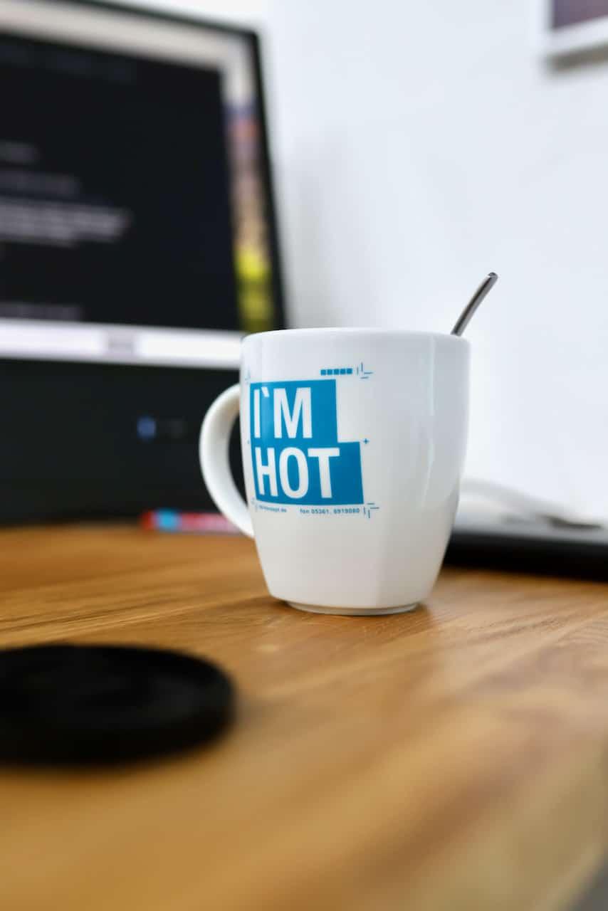 Kaffeetasse DD KONZEPT